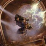 Actions de MJ 3ème partie : La magie