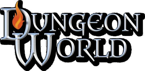 logo DungeonWorld