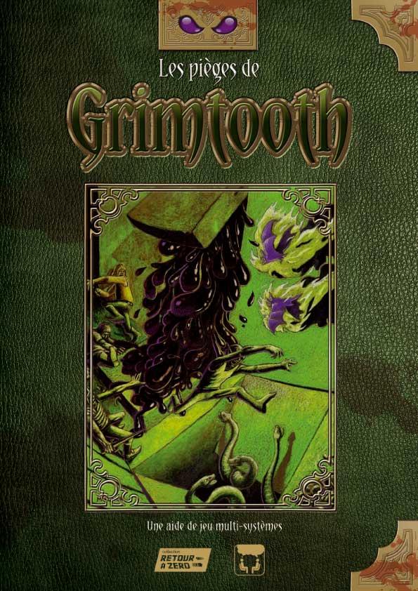 Grimtooth 3